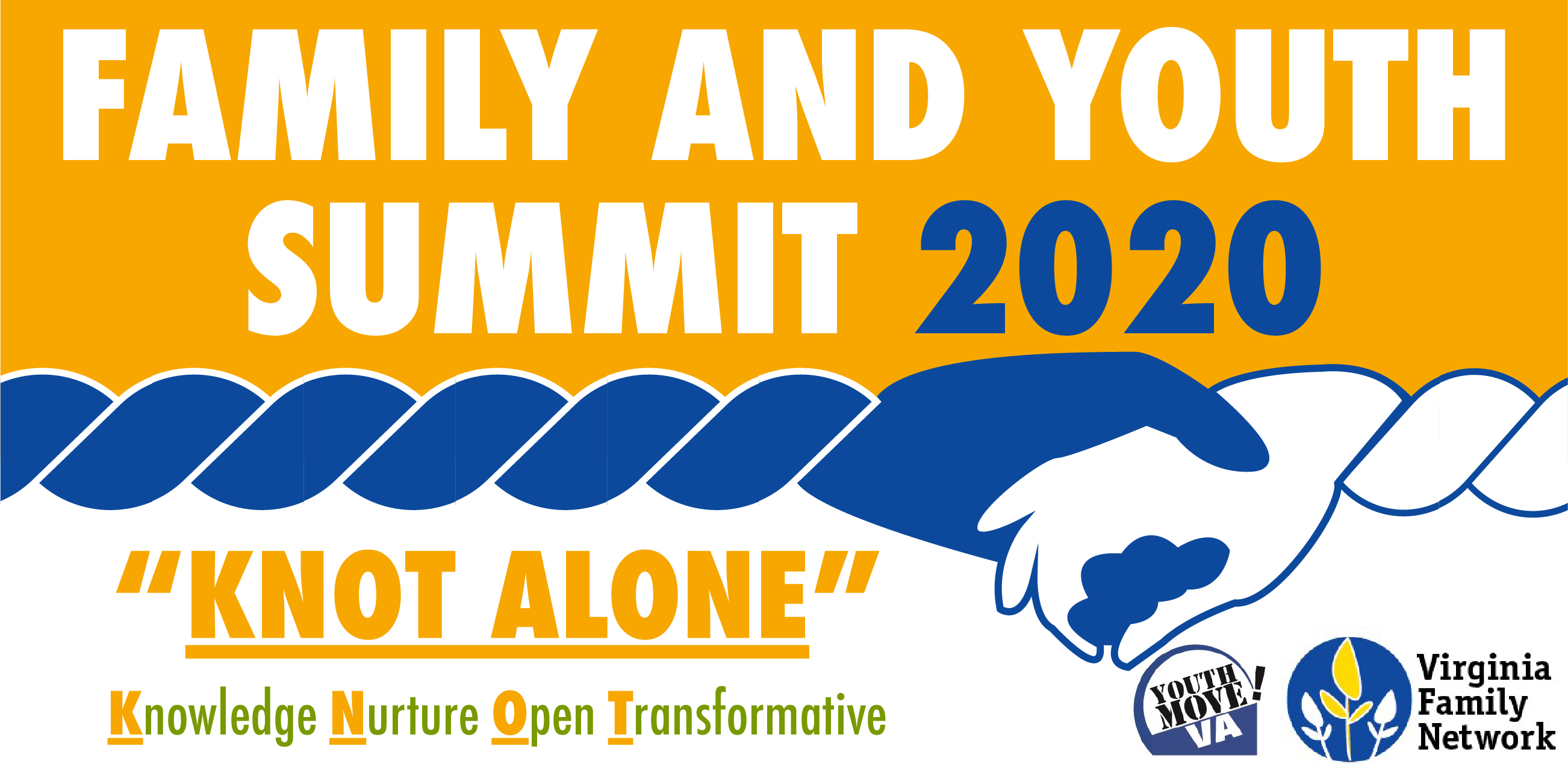 NAMI Youth Summit